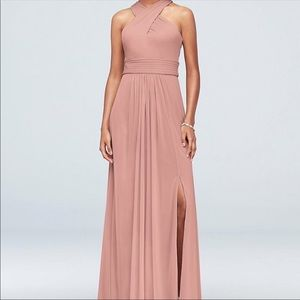 Bridesmaids dress size 2 new with tags